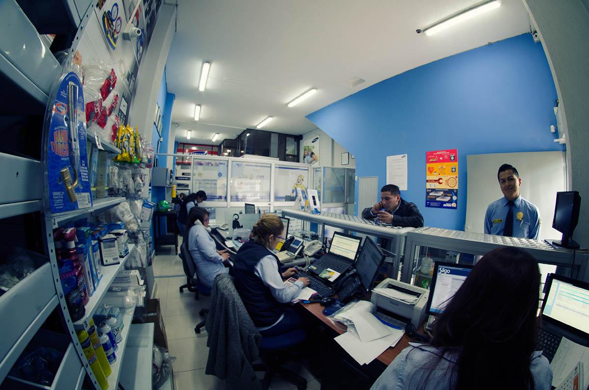Venta aires acondicionados venta e instalaci n aires for Aire acondicionado oficina